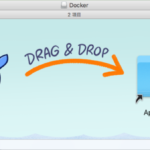 Docker for Macのインストール
