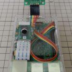 Raspberry Piに「みちびき」対応GPSモジュールを接続