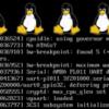 Raspberry PiでFedora 28 Beta起動
