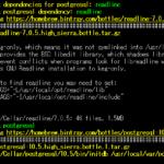 macOSで日本語ロケールのPostgreSQLを動かすには