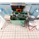 Raspberry Piに電力不足マークを出さずに7インチタッチパネルを接続するには